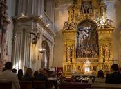 Bautizo Catedral Sevilla