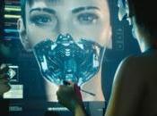 Projekt razones sobre desnudez Cyberpunk 2077