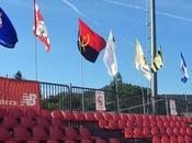 Escuela Fútbol Base Angola jugará fase consolación