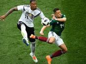 Rusia 2018 Alemania Mexico