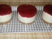 Cheesecake Chocolate Blanco (sin horno)
