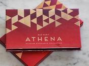 Athena Palette Habit (Review)