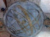 frescos astronómicos Palacio Sternberg Praga
