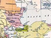 Imperio turco, crecimiento decadencia, Lord Eversley, parte
