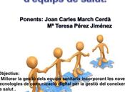 Curso: comunicación gestión equipos salud #comunicacionygestionHUSE