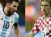 Argentina Croacia vivo, Mundial Rusia 2018