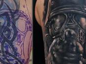 Todos hicimos tatuaje mejor borrar Tatuajes horribles ahora asombrosos