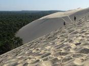 [Nuevo post]: Duna Pilat, sorprendente desierto Francia