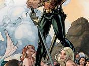 Ilustraciones Superheroes Terry Dodson