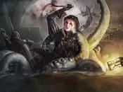 Main Gauche para Zweihänder RPG: Mecenazgo Julio