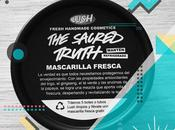Lush: sacred truth