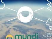 Atos lanza plataforma Mundi observación tierra