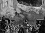 relato histórico homeohistórico. ejemplo Covadonga