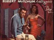 Música para banda sonora vital: Robert Mitchum