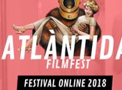 Comienza edición Atlántida Film Fest: películas contenido disponible