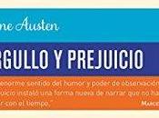 Orgullo Prejuicio Jane Austen