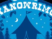 Camp NaNoWriMo (Julio 2018)