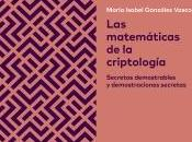 matemáticas criptología