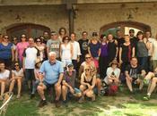 Excursión visita Celler Roure (Moixent, Valencia) junio 2018