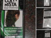 L'Oreal Colorista Hair Makeup (Cabello castaño)