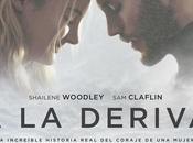 "Crítica Deriva"", aventura capitaneada Shailene Woodley"