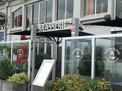 Restaurante Café Maritime, Bordeaux (Francia)