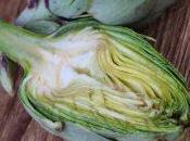 alcachofa para bajar peso