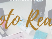 "Productos Beauty ""Photo Ready"" Bodybox"