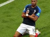 Francia avanza cuartos #Rusia2018 partidazo golazos exhibición Mbappé ante Argentina