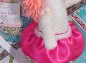 """Ballerina Unicornio"""
