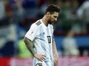 Lionel Messi inminente renuncia Selección Argentina