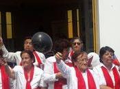Sesenta Mujeres presas Pisagua