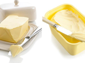 Diferencia REAL entre Mantequilla Margarina