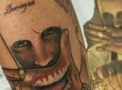 #tatuajes feos harán tener pesadillas #Tatto (FOTOS)