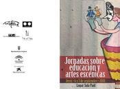 Jornadas sobre educación Artes Escénicas Jerez Frontera manu medina