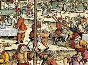 Trovadores caballeros Edad Media