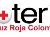 Lotería Cruz Roja martes julio 2018