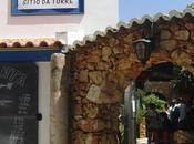 restaurante lleno sorpresas Algarve Portugués: Casa Chico