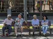 Barcelona (Les Glòries): Tiempo...pasado-presente-futuro