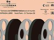 festival Fare cinema llega Barcelona
