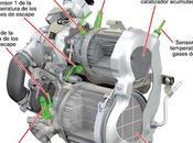 Acumulador óxidos nítricos para diesel grupo