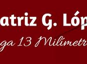 Entrevistando mundos: Beatriz López
