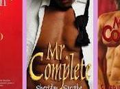 Reseña libro: Mister Perfecto