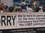 Filipinas. grupo cristianos pidió perdón movimiento LGBT