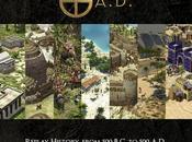 Guìa A.D. excelente juego estrategia gratuito open source: Celtas.