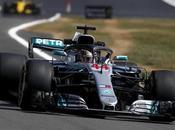 Pruebas libres Gran Bretaña 2018: Hamilton hace mejor tiempo