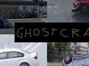 tontería semana: choques fantasmas (ghost crash)
