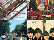 Vinilografía Beatles