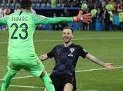 Croacia vence Rusia otra tanda penaltis avanza semifinales #Rusia2018