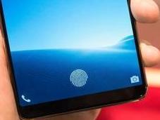 sensores huellas smartphones tomarán temperatura